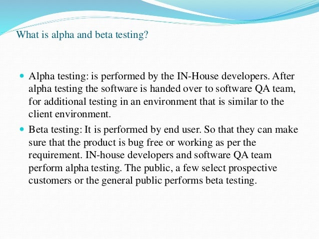 qa interview questions and answers pdf