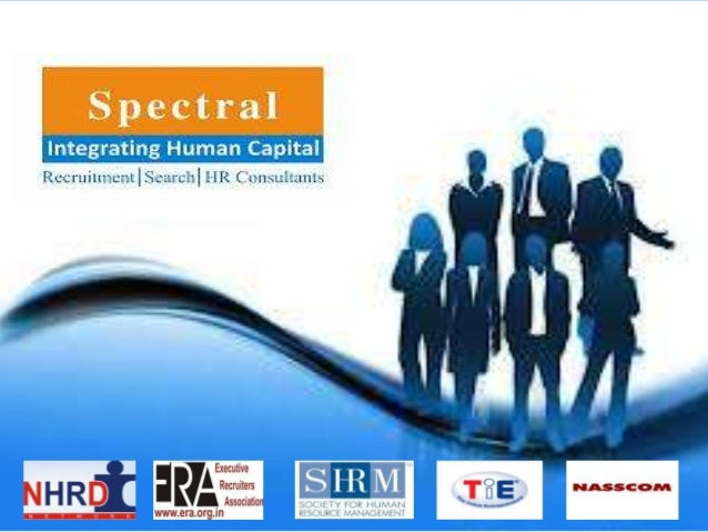 About SpectralSpectral Consultants is one of the leading professionally managed talent acquisition,talent Search and Human...