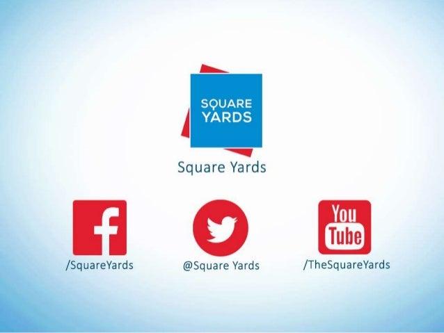 Square Yards You Tube I ' / SquareYards @Square Yards / TheSquareYards  .4