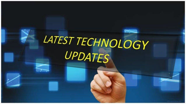 Image result for Latest Tech Updates