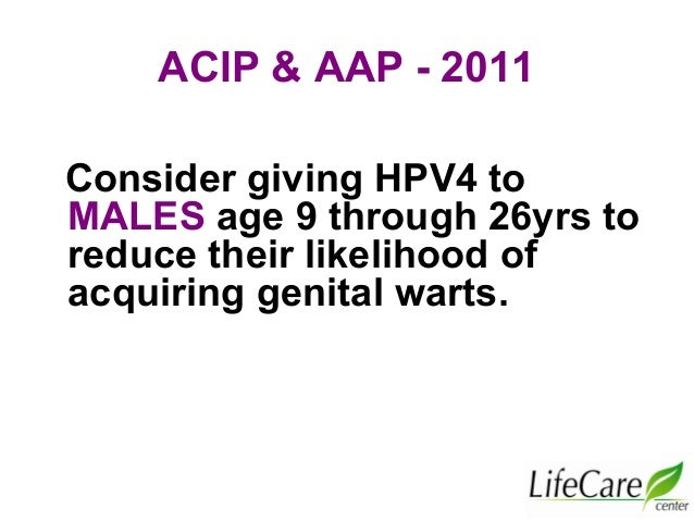 Latest update on cervical cancer & hpv vaccine 2013