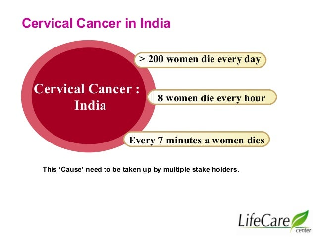 Cervical cancer prevention: update 2017 for indian gynecologists dr. ….