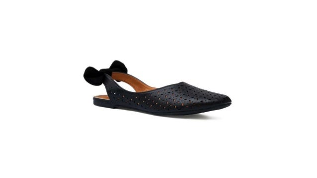 Latest Very Stylish  Borjan Shoes and Bags  Collection