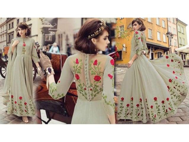 Latest Dress Designs