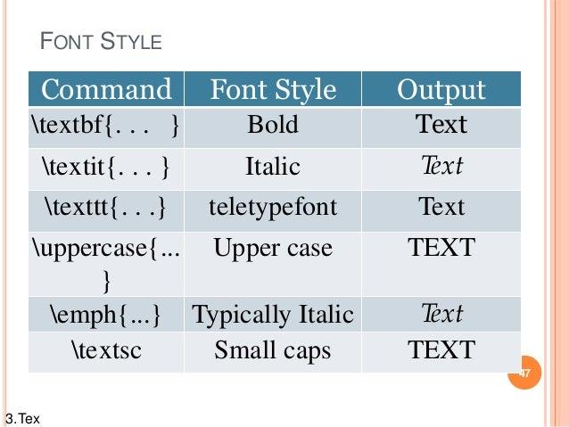 Latex Table Multicolumn