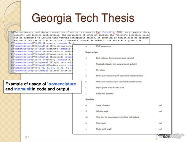 ut thesis cls The rudisscls le is a documentclass le created for rutgers university thesis and dissertations by les clowney in 1994, based on the ruthesissty package made by dave steiner and tara madhyastha.
