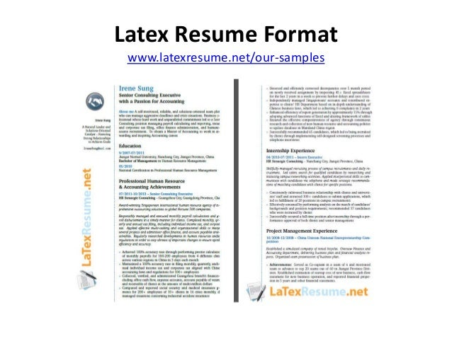 CV In Tabular Form Tabular Resume Format Templates WiseStep Template Net