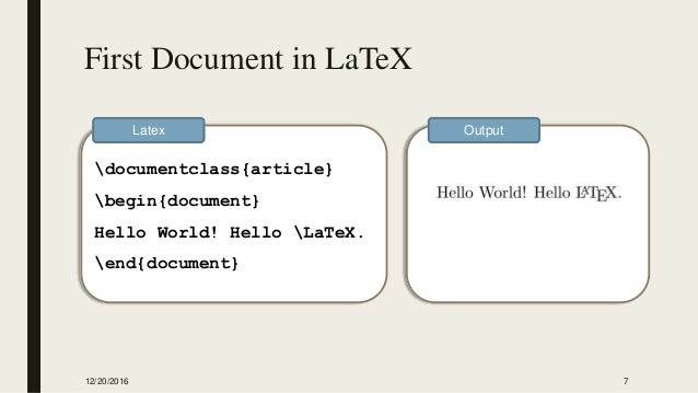 documentclass in latex for thesis Preparing your phd dissertation using latex introduction if you have already started your thesis using the ucthesisnew document class.
