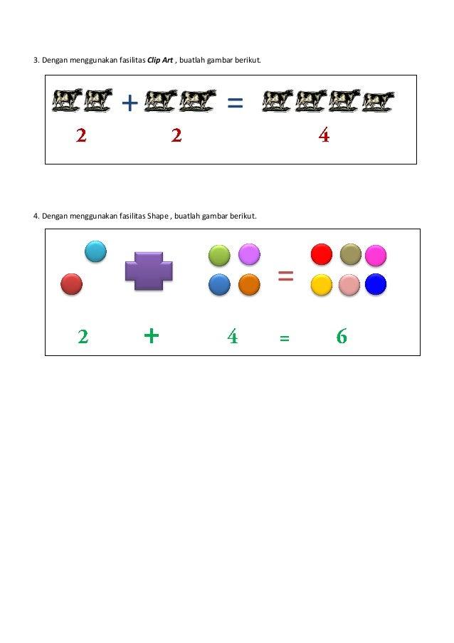 Latihan 01 Microsoft Word
