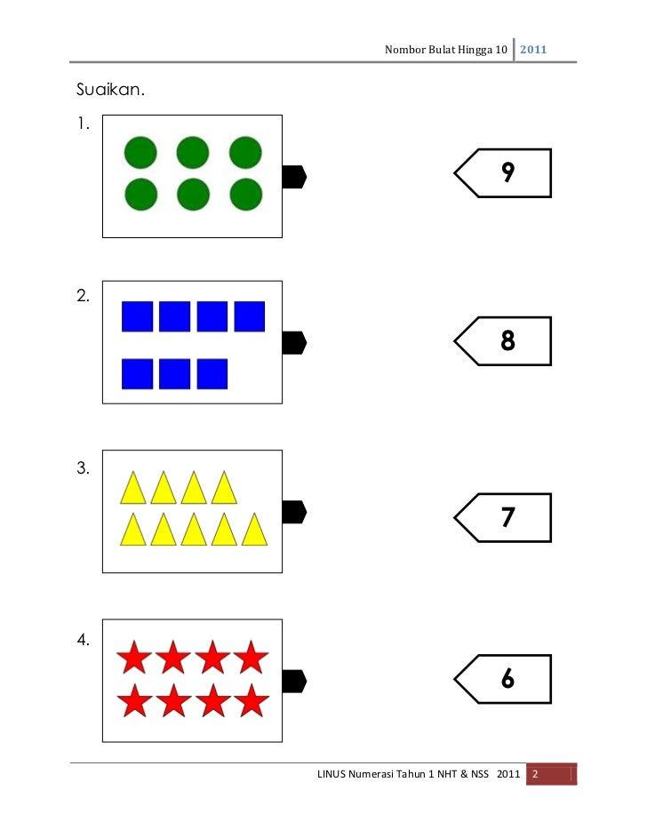 Latihan Matematik1