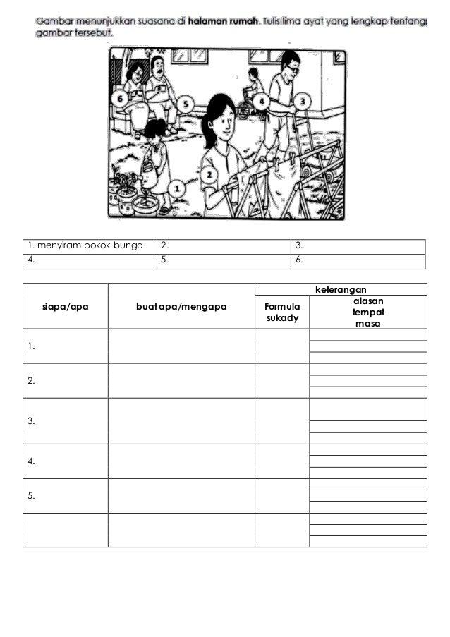 Latihan menjawab soalan penulisan sjkc pokok assam 2015 Slide 2