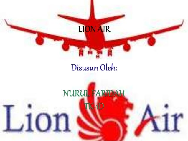 Lion Air mulai mengangkasa dari Indonesia pada tahun 2000 dengan satu buah pesawat dalam armadanya.
