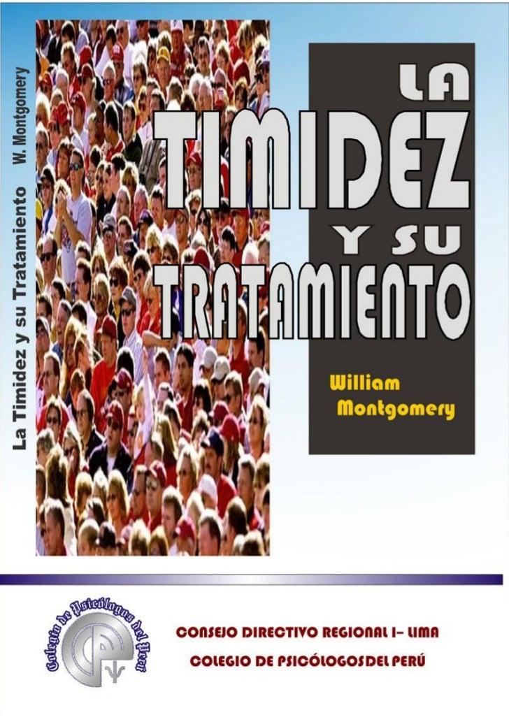 2                                                                           La timidez    _____________________________   ...