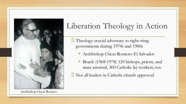 why liberation theology developed Few intellectual movements have begun with more immediate, favorable  attention than the theology of liberation, developed by latin american scholars in  the.