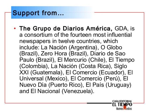 Latinamerica Slide 3