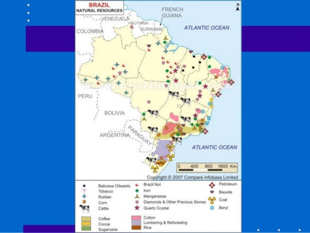 Latin america environmental location climate and natural resources