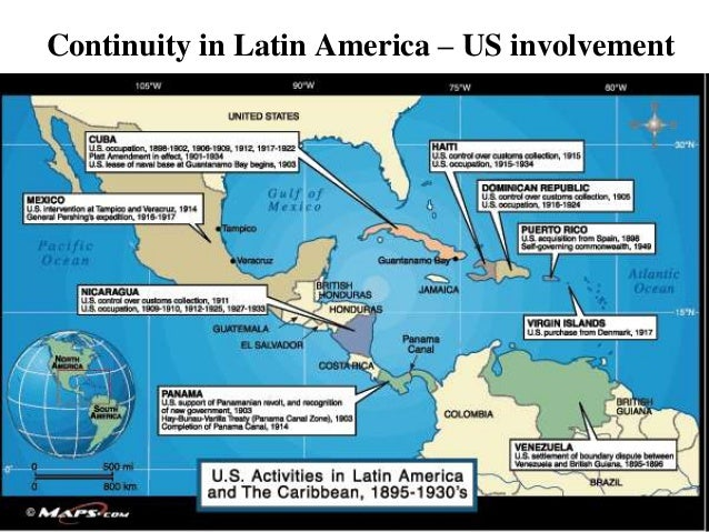 us involvement in nicaragua essays Start studying apush 1960-present learn involvement united states was historically latin america by the us such as in nicaragua and cuba and.