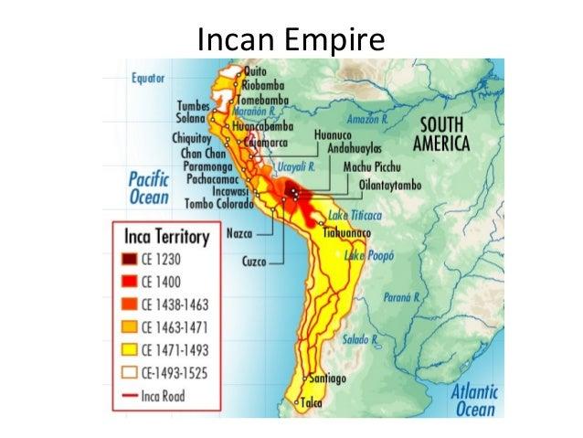 Pre Columbian Civilizations