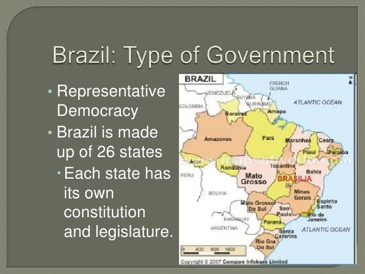 Latin American Governments (Cuba, Brazil, And Mexico)