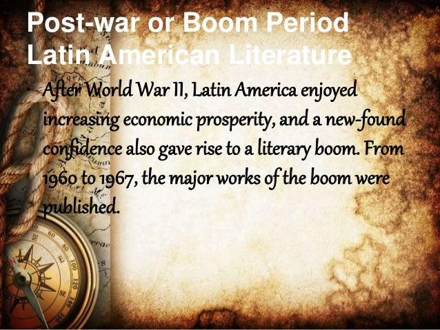 Latin American Boom Literature 79