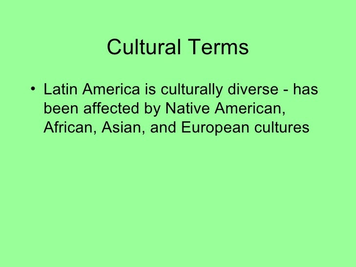an overview of the diversity in hispanic america Secretariat of cultural diversity in the church provenance and history: people  with roots in latin american countries have lived in the united states from its very.