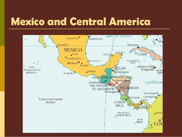 Latin america physical features quilt