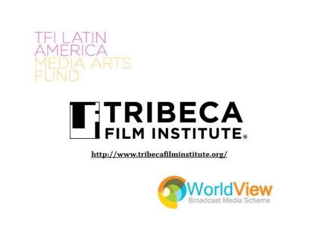 ttff/12 Latin fund workshop