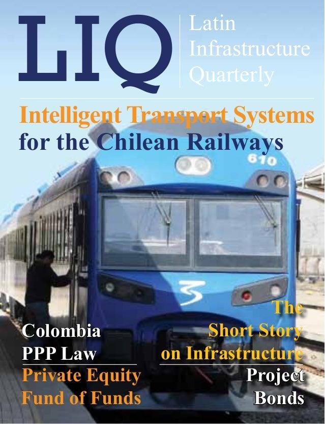 XXXXXX XXXXX                    Latin                        Latin Infrastructure Quarterly   1                    Infrast...