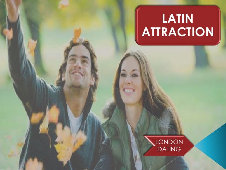 Latin dating Londen