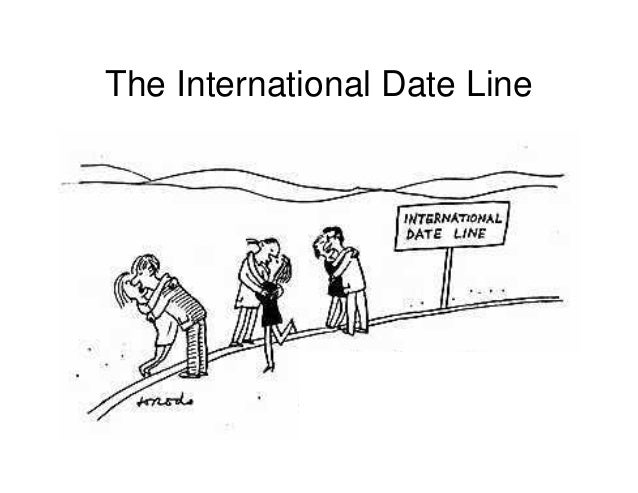 International dating images