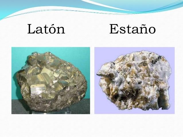 Latón Estaño