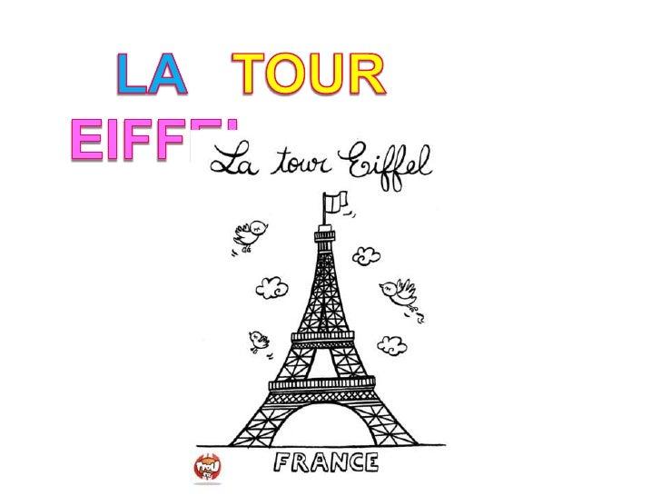 LA   TOUR   EIFFEL<br />