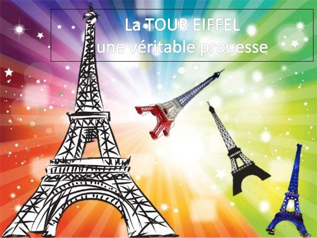 Du haut de ses 324 mètres, la tour Eiffel domine la ville de Paris. Très critiquée lors de sa construction en 1889, elle e...