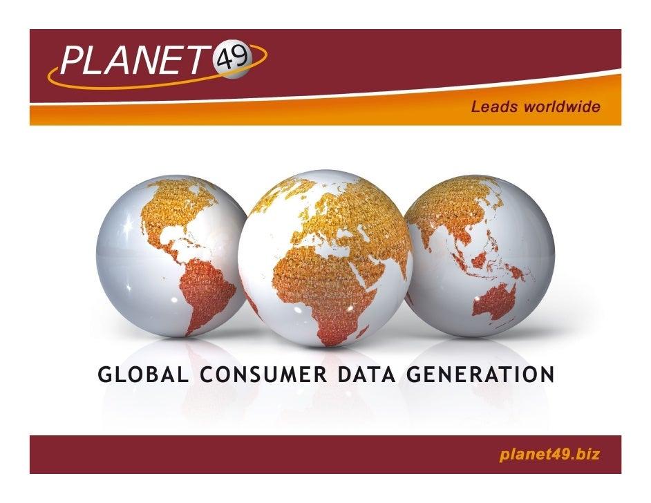 Resumen   1. Introducción PLANET49   2. CPL vs. CPA   3. CPL, combustible para Marketing Directo   4. Casos de éxito   5. ...
