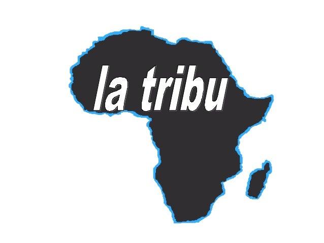 Un antropólogo  propuso un  juego a los niños  de una tribu  africana.