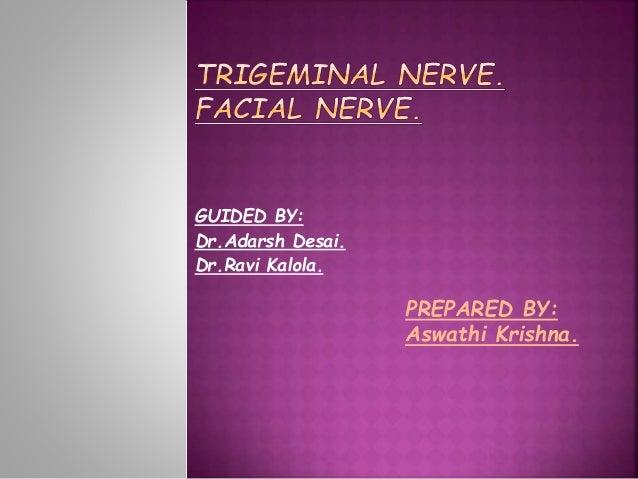 GUIDED BY: Dr.Adarsh Desai. Dr.Ravi Kalola. PREPARED BY: Aswathi Krishna.