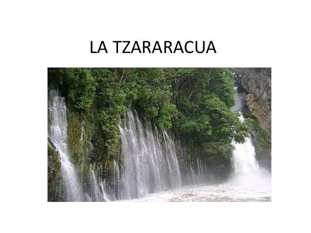 LA TZARARACUA