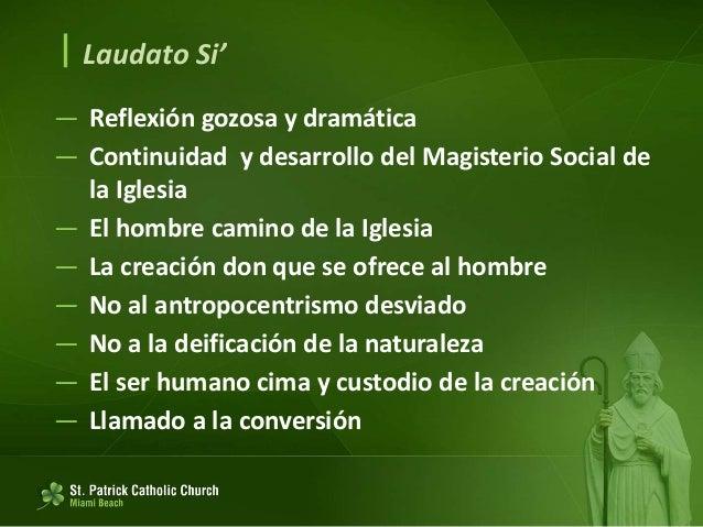 LAUDATO SI' (español)