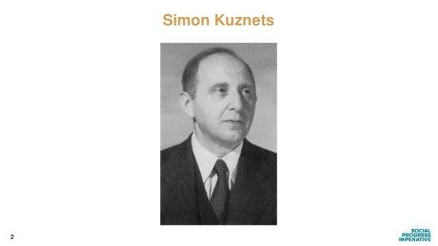2 Simon Kuznets