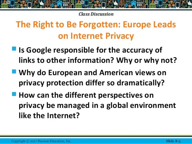ethical analysis of children on the internet Pornographic ethics we must not shy away from candid discussion on pornography by rachel l wagley march 28, 2011 democracy of the dead a 2008 study on.