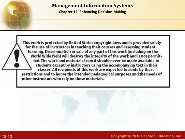 laudon and laudon mis 12 edition Downloads (12 months): n/a downloads (6 weeks): n/a that's why you need the laudons' management information systems: managing the digital firm, seventh edition, an indispensable text for anyone who wants to succeed in the e- business world the laudon management-organisation- technologyframework.