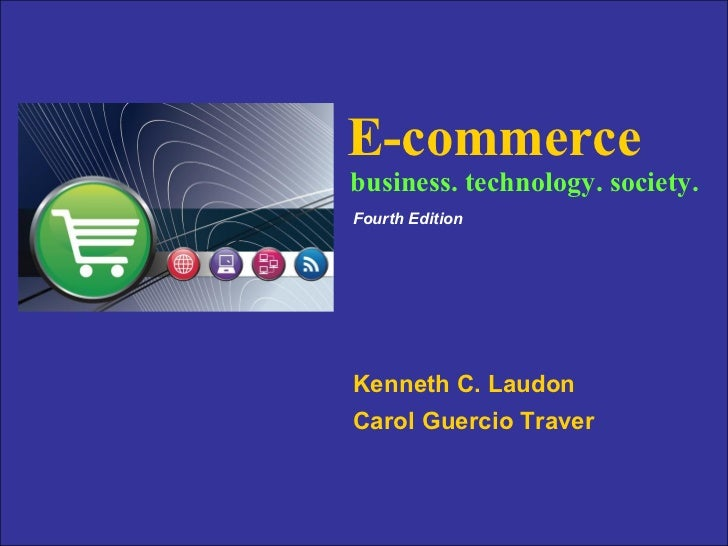 Laudon traver e-commerce4_e_chapter04
