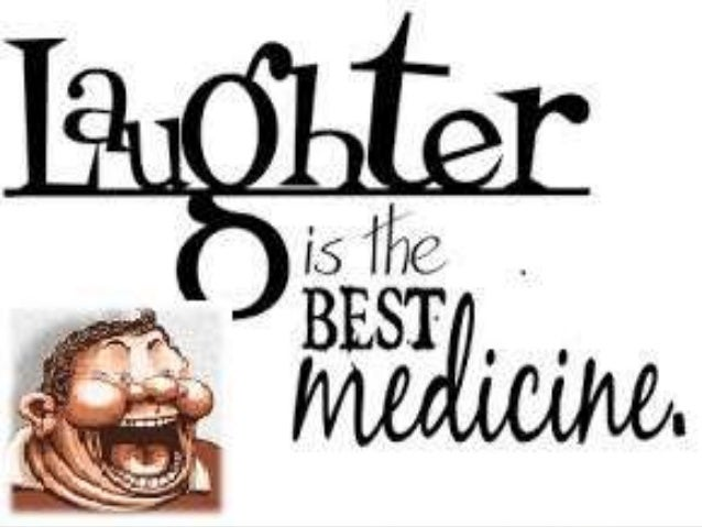 laughter is the best medicine laughter is strong medicine for mind and body  laughter is a powerful antidote to stress laughter is good