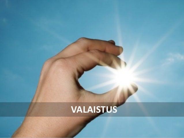 VALAISTUS