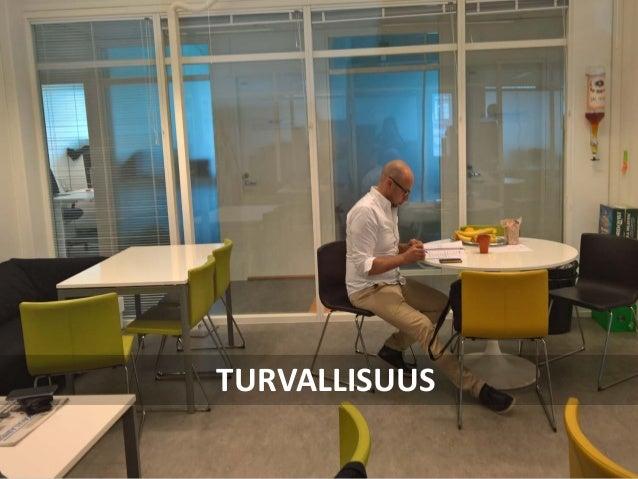 TURVALLISUUS
