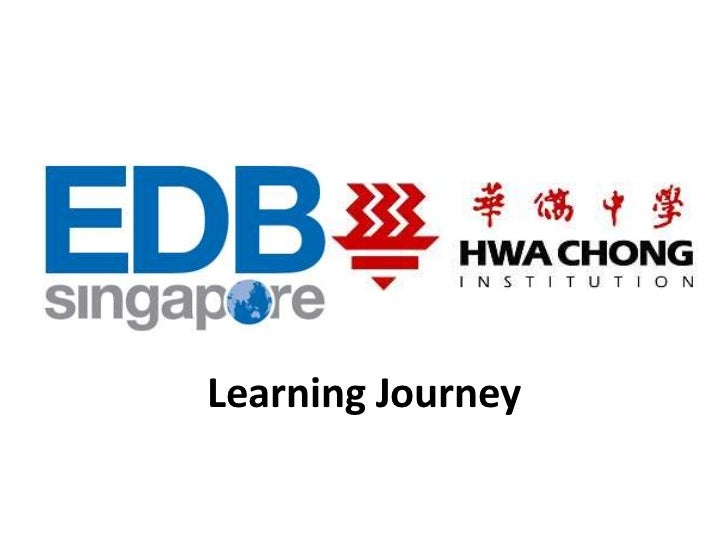 Learning Journey<br />