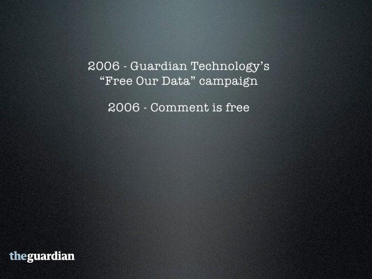 Relaunch 2007-08