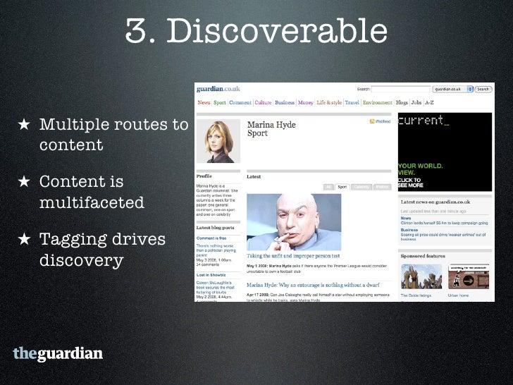 The Hackable Guardian http://www.guardian.co.uk/....     /technology/internet  /technology/all  /environment/climatechange...