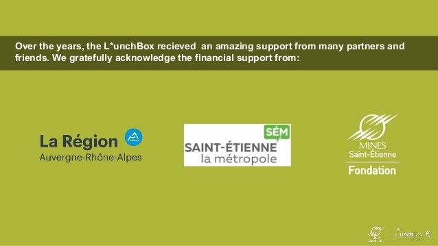 Launch box intro presentation-2018