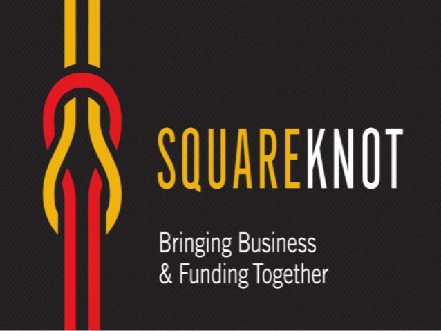 For an evening, crowdfunding took over the Glasgow Science Centre, with Squareknot taking centre stage Attendees arrived f...